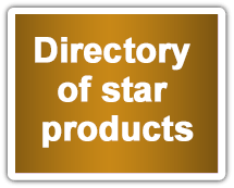 Directory of star products