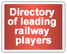 Directory of leading railway players