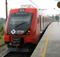 Convocado concurso para el enlace ferroviario al aeropuerto de Sao Paulo, en Brasil