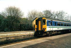 Network Rail, gestor de infraestructura británico, invertirá 45.000 millones de euros de 2014 a 2019