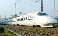 La nueva línea Pekín-Guangzhou reduce en veintiuna horas el tiempo de viaje