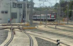 Espa Olas Por El Mundo Metro De Madrid En Santo Domingo