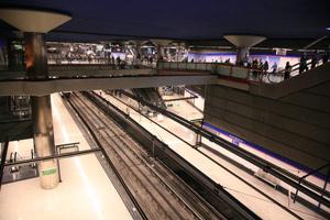 Metro de Madrid ofrecerá wifi gratuito en sus principales estaciones