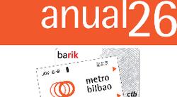 Metro de Bilbao | Introducción e información 12899