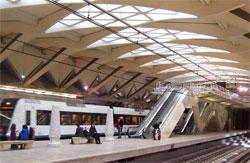 Oferta de empleo público para 2018 de FGV, con quince plazas para Metrovalencia y Tram de Alicante