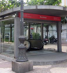 El 1 de junio comenzará la reforma integral del túnel de Recoletos, de Cercanías de Madrid