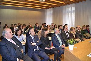 Arranca la primera edición del curso de especialista en ferrocarriles del Colegio de Caminos de Madrid