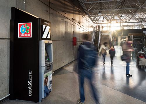 Ferrocarrils de la generalitat de catalunya instala for Cajeros automaticos cerca de mi