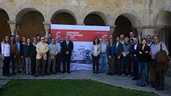 Centenario de la llegada del tren a Sant Cugat del Vallès