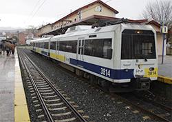 Renfe mejorará 37 estaciones de la red de ancho métrico
