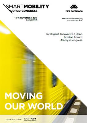 "Hoy se inaugura el nuevo ""Smart Mobility World Congress"""