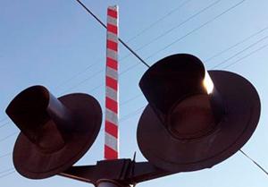 Licitada la supresión del paso a nivel de San Pedro de Rudagüera en la línea de ancho métrico Santander-Cabezón de la Sal