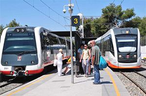 FGV licita del mantenimiento integral de las 34 unidades eléctricas del Tram de Alicante