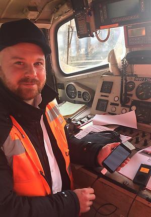 DB Cargo modifica la gestión del combustible y reduce las emisiones de sus locomotoras