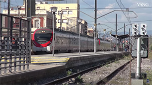 Impulso a la integración del ferrocarril en Montcada i Reixac