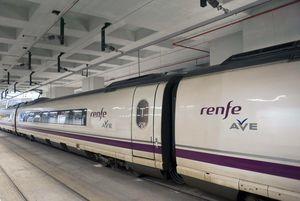 Los servicios de alta velocidad a Girona y Figueras cumplen cinco años, con 7,5 millones de viajeros
