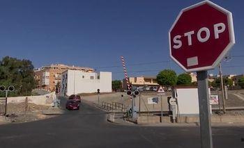 Acuerdo para iniciar el proyecto de la segunda fase de integración del ferrocarril en Almería