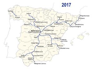 Las conclusiones reales del Informe del Tribunal de Cuentas Europeo sobre la Red de Alta Velocidad Española