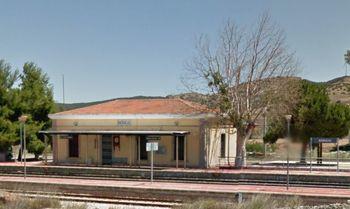 Modificación de los servicios por obras de mejora de la infraestructura en la línea Zaragoza-Teruel-Sagunto