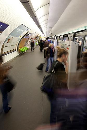 Siemens y Thales equiparán la señalización del metro Grand París Express