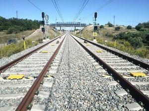 Concluyen las pruebas del ERTMS nivel 1 en el tramo convencional de la variante de Vandellós, en Tarragona