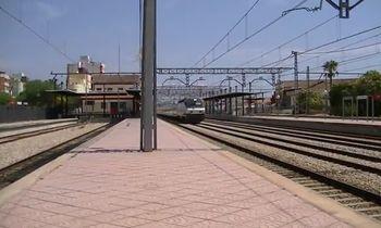 Licitados dos contratos para las obras del Plan Director de la línea Zaragoza-Teruel-Sagunto