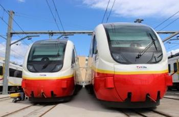 Entra en servicio el  tramo electrificadoEnllaç-Manacor, en Mallorca