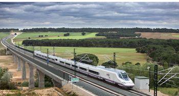 La Alta Velocidad Madrid-Valencia cumple ocho años, con más de 18,7 millones de viajeros