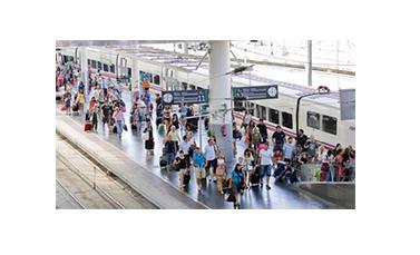 La liberalización del transporte de viajeros en 2020 podría incrementar el tráfico entre el 30 y el 50 por ciento