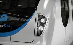 CAF Power & Automation e Ikerlan prueban convertidores de carburo de silicio en trenes de Euskotren