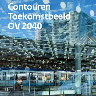 Los Ferrocarriles Holandeses mejorarán las frecuencias entre las ciudades más pobladas