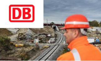 Los Ferrocarriles Alemanes invertirán 10.700 millones de euros en infraestructuras en 2019