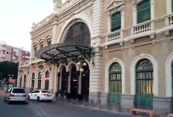 En 2020 se iniciarán las obras de remodelación de las estaciones murcianas de Cartagena y Torre-Pacheco