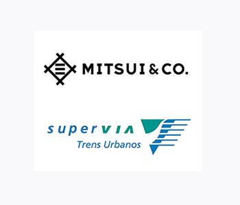 La japonesa Mitsui cierra la compra de la brasileña Supervia
