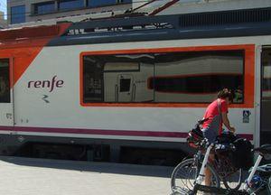 Acuerdo Renfe-Red de Ciudades por la Bicicleta para fomentar la intermodalidad