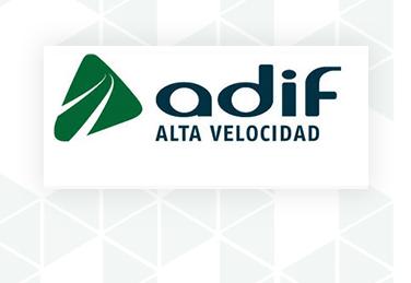 Adif Alta Velocidad licita la implementación de la metodología BIM en su estrategia, procesos y procedimientos