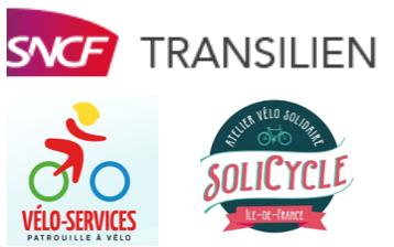 Los Ferrocarriles Franceses ofrecen reparación gratuita de bicicletas a sus clientes