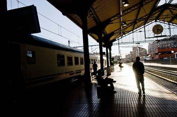 Licitado el contrato de consultoría y asistencia para la remodelación de la estación de Valladolid-Campo Grande