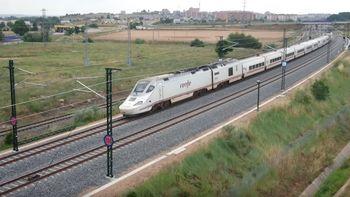 Interrupción del tráfico del 8 al 24 de mayo en la línea convencional Zamora-Orense