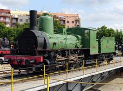 Tercera Jornada sobre Patrimonio Histórico Ferroviario