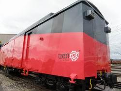 Feve colabora en la creación de trenes turísticos en Ecuador