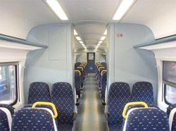 Los Ferrocarriles Belgas suprimirán 193 trenes a partir de diciembre