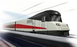 Serie 8: Los nuevos trenes Talgo para Estados Unidos
