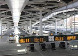 El servicio AVE Sevilla-Valencia cumple cinco años, con 1.065.000 viajeros