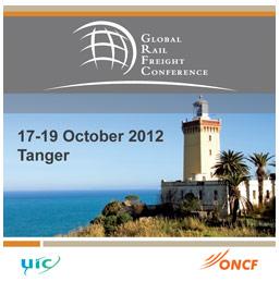 Tercera conferencia mundial sobre el transporte de mercancías