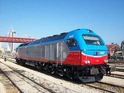 Acuerdo en Israel para electrificar la red ferroviaria