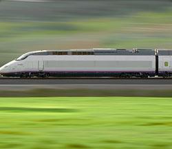 En 2013 se pondrán en servicio tres nuevos trayectos de alta velocidad