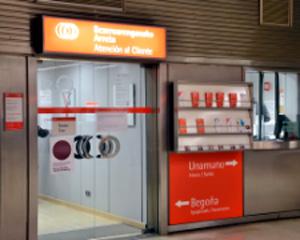 Vizcaya contar con once oficinas integrales de atenci n for Oficina transporte publico