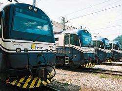 Acuerdo entre el Principado de Asturias, Feve y la factoría de Ence para el transporte de celulosa