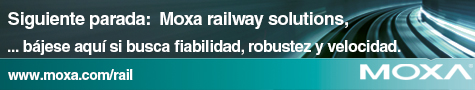 MOXA Rail